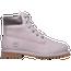 "Timberland 6"" Premium Waterproof Boots  - Girls' Grade School"