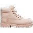 "Timberland 6"" Premium Sherpa Boots  - Girls' Grade School"