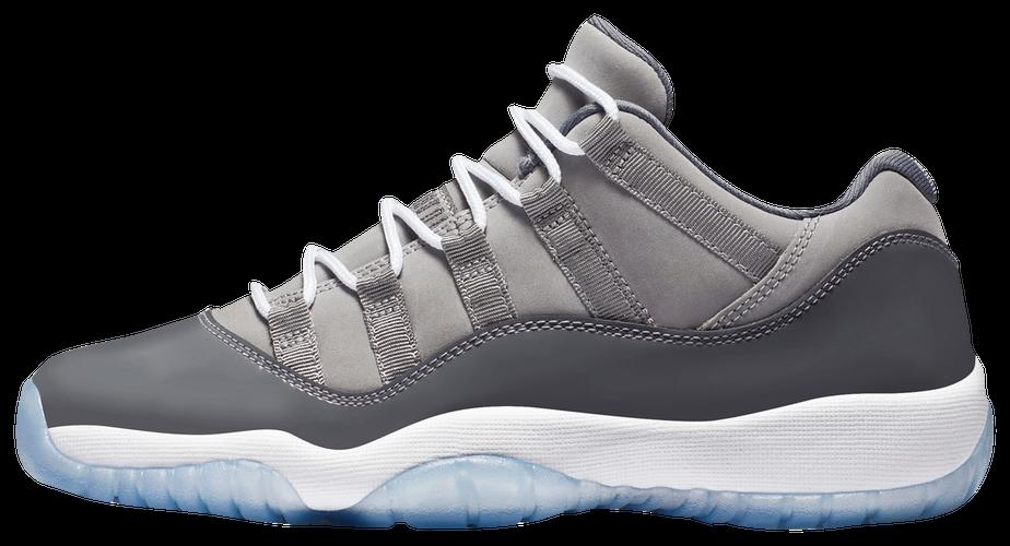 Best Deals On 47a92 B57f3 Jordan Retro 11 Boys Grade School Shoes