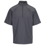 Mizuno Comp 1/4 Zip S/S Batting Jacket - Men's