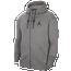 Jordan Jumpman Fleece Full-Zip Hoodie - Men's