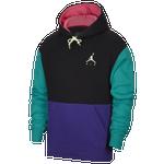 Jordan Jumpman Air Fleece Hoodie - Men's
