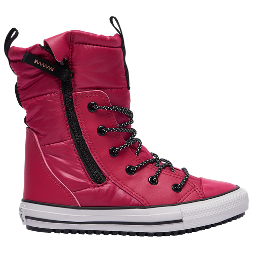 Converse Leathers CHUCK TAYLOR MOUNTAIN CLUB BOOTS