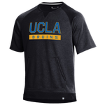 Under Armour College Hwy Longline Crew - Men's