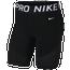 "Nike Pro 8"" Shorts - Women's"