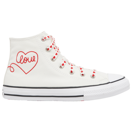 Converse Canvases GIRLS CONVERSE ALL STAR HI