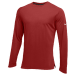Nike Team Hyperelite L/S Shooter Top - Men's