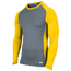 Eastbay EVAPOR Baseball Compression Top - Men's