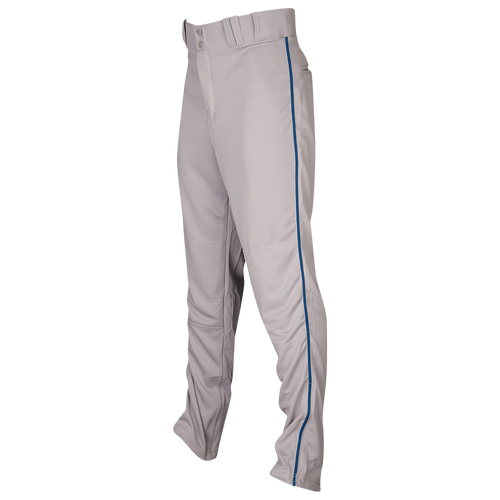 Gear up for the game with the Champro Team BP9 Piped Baseball Pants. Pro weight fabric with double ply sliding seat and knees for comfort and durability. Traditional fit. Adjustable inseams let you make these pants up to 4\\\
