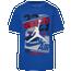 Jordan Mars 1 T-Shirt - Boys' Grade School