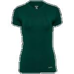 Eastbay EVAPOR Core Short Sleeve Compression Top - Women's