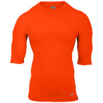 Eastbay EVAPOR Core Half Sleeve Compression Top - Men's
