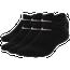 Nike 6 Pack Cushioned No-Show Socks - Boys' Grade School