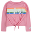 Nike Heritage L/S T-Shirt - Girls' Toddler
