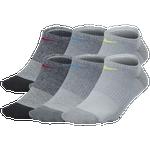Nike 6PK Lightweight No Show Socks - Women's