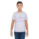 Jordan Air Shuttle T-Shirt - Girls' Grade School