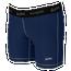 "Eastbay EVAPOR Core 5"" Compression Shorts - Women's"