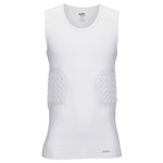 Eastbay Padded Compression Tank - Men's