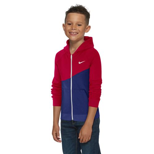 Nike SWOOSH FULL-ZIP HOODIE
