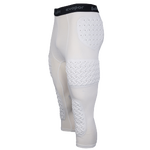 Eastbay Padded Compression 3/4 Tights - Men's