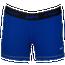 "Eastbay Evapor Core 3"" Compression Shorts - Women's"