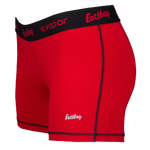 "Eastbay Evapor Core 3"" Compression Shorts - Women's"