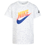 Nike Gradient Futura T-Shirt - Boys' Preschool