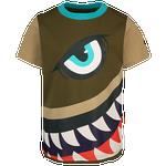 b3fcded3 Nike Futura Animal Claws T-Shirt - Boys' Preschool   Kids Foot Locker