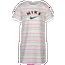 Nike Stripe Dress - Girls' Preschool