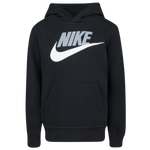 Nike Club HBR PO Hoodie - Boys' Preschool
