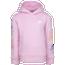 Nike Futura Stack PO Hoodie - Girls' Preschool