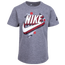 Nike 90/s Beach Party S/S T-Shirt - Boys' Preschool
