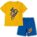 Nike Air Max 90 T-Shirt Set - Boys' Toddler