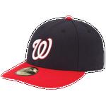 New Era MLB 59Fifty Low Profile Cap - Men's