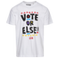 Akoo Voter T-Shirt - Men's