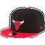 New Era NBA 2 Tone 9Fifty Cap - Men's