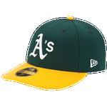 New Era MLB 59Fifty Authentic LP Cap - Men's