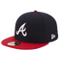 New Era MLB 59Fifty Authentic Cap - Men's