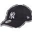 New Era MLB World Series '96 Patch Adjustable Cap - Men's