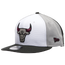New Era NBA 9Fifty Icon Snapback Cap - Men's