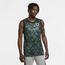 Nike Nigerian Basketball Tank  - Men's