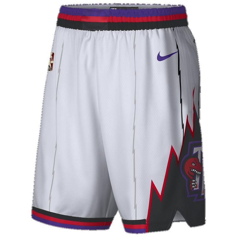 Nike Nba Hardwood Classic Swingman Shorts by Foot Locker