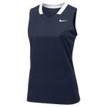 Nike Team Face-Off Sleeveless Game Jersey - Women's