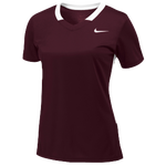 Nike Team Face-Off Game Jersey - Women's