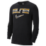 Nike Elite L/S T-Shirt - Men's