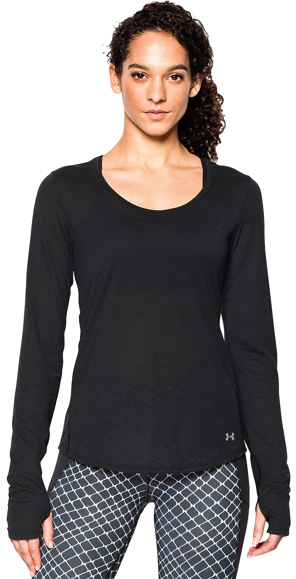 Under Armour Streaker Long Sleeve Top - Women\u0027s
