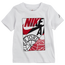 Jordan Bred Box T-Shirt - Boys' Toddler