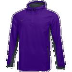 Nike Team Woven 1/4 Zip Jacket - Men's