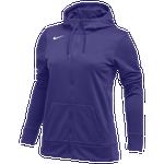 Nike Team Full-Zip Therma Hoodie - Women's