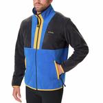 Columbia Bowl Full-Zip Fleece Jacket - Men's